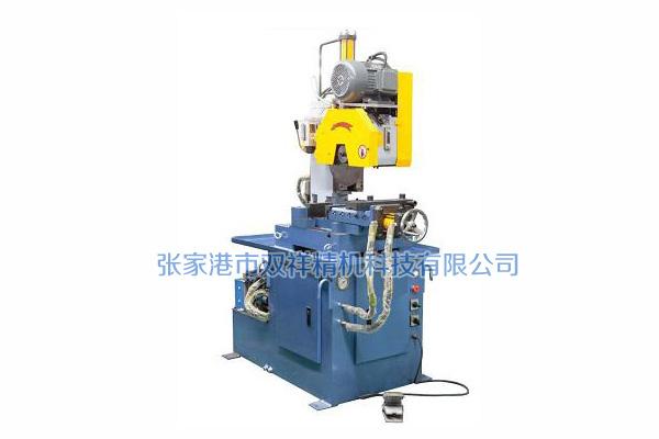 半自动切管机_半自动切管机425型-半自动切管机-张家港双祥精机科技有限公司